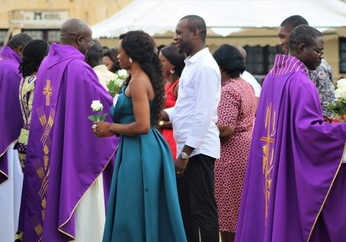 Saint-Esprit : La Paroisse de l'accueil d'autrui